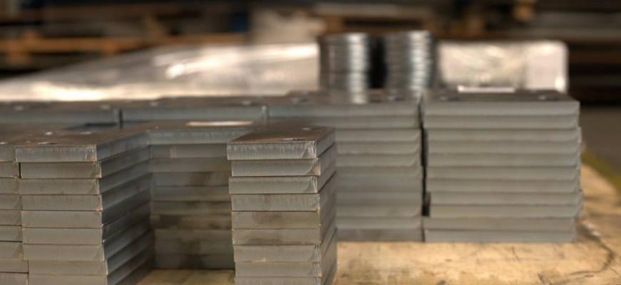 Verfahren Und Einteilung Von Metallverarbeitung