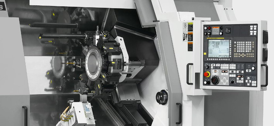 CNC Technologie und Metallverarbeitung