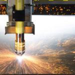 Das Prinzip des Plasmaschneiders