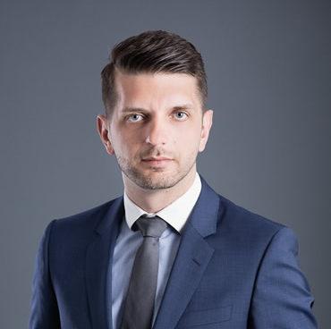 Vertriebsdirektor und Leiter der Geschäftsentwicklung für Österreich